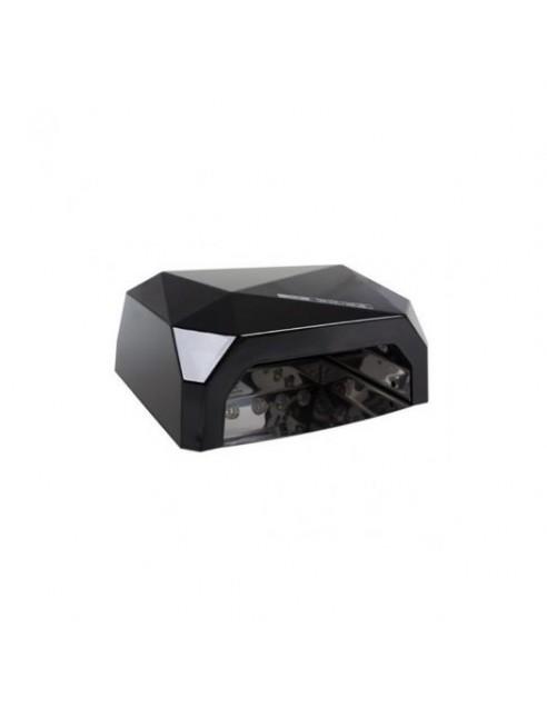 CCFL UV en Led Lamp Zwart
